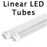 Linear LED Bulbs