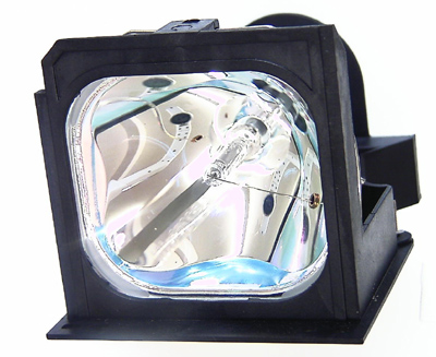 POLAROID POLAVIEW 338 Replacement Lamp - Generic Brand