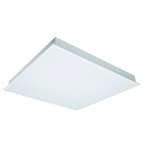 LED FLAT PANEL 2X2 35W 3500K Dimmable