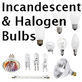 Incandescent & Halogen