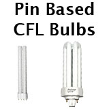 Pin Based CFL