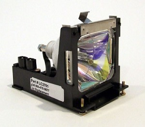 BOXLIGHT CP-320t Replacement Lamp - Generic Brand