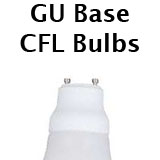 GU Based CFL bulbs